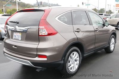 2016 Honda CR-V 2WD 5dr EX-L SUV - Click to see full-size photo viewer