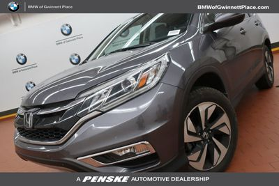 2016 Honda CR V. Located At BMW Of Gwinnett Place