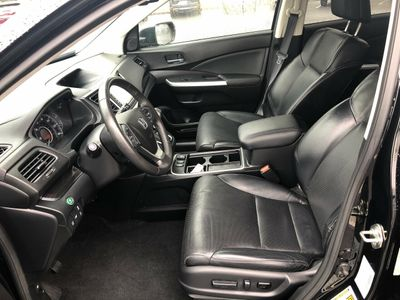 2016 Honda CR-V 2WD 5dr Touring SUV - Click to see full-size photo viewer