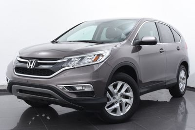 2016 Honda CR-V AWD 5dr EX - Click to see full-size photo viewer
