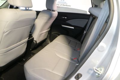 2016 Honda CR-V AWD 5dr EX-L SUV - Click to see full-size photo viewer