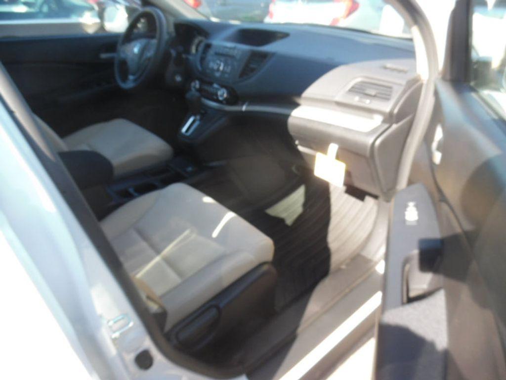 2016 Honda CR-V AWD 5dr LX - 15568036 - 9
