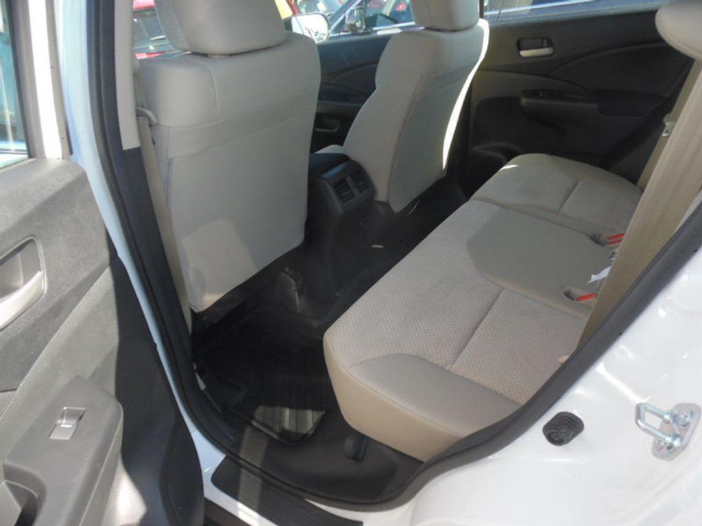 2016 Honda CR-V AWD 5dr LX - 15568036 - 10