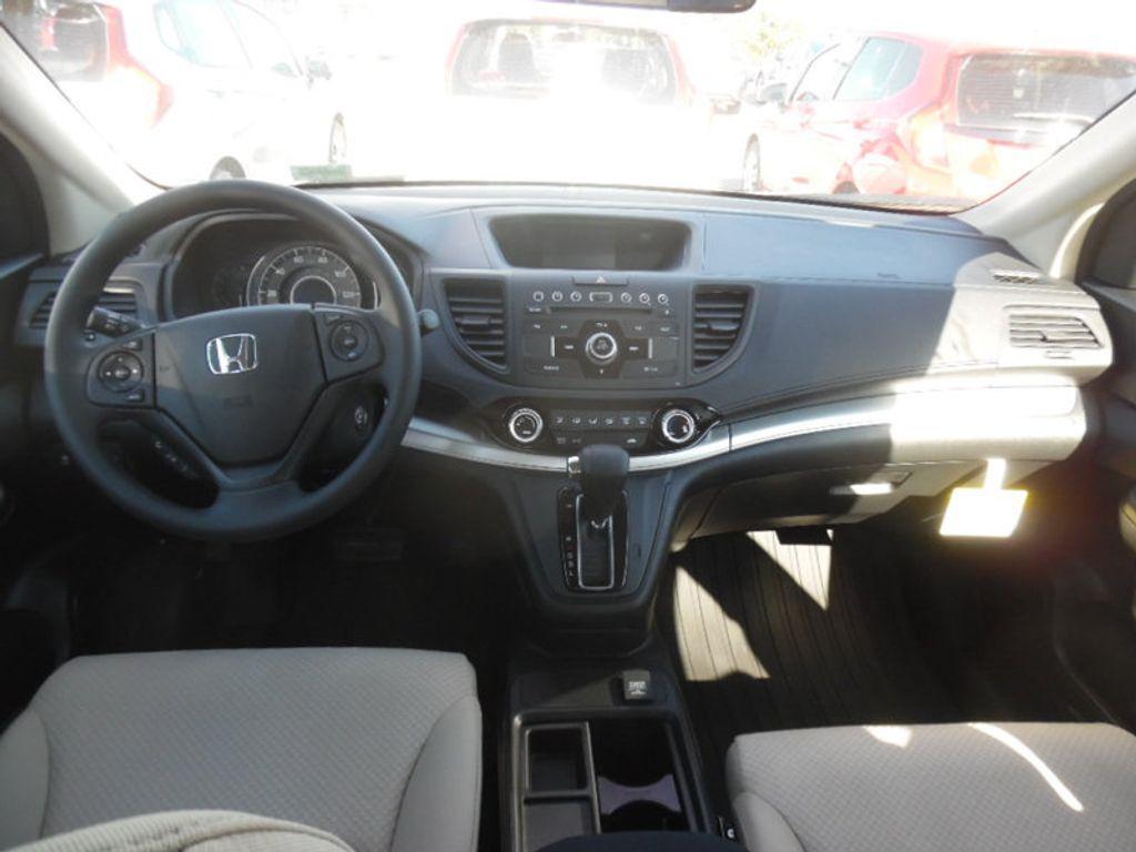 2016 Honda CR-V AWD 5dr LX - 15568036 - 12
