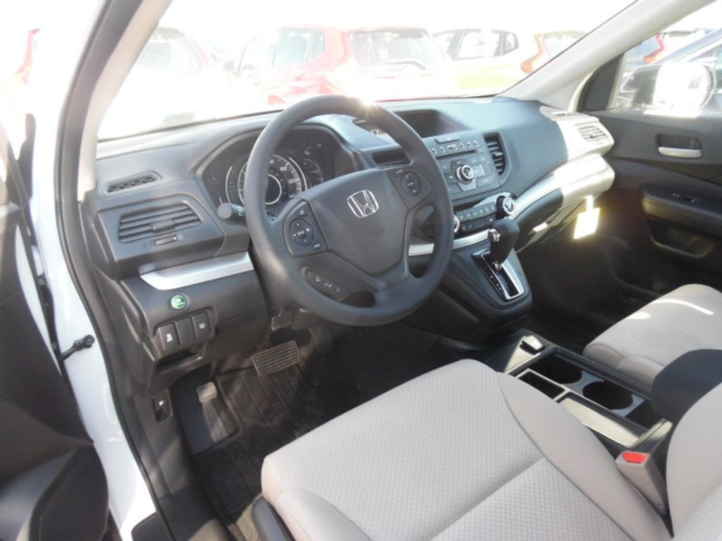 2016 Honda CR-V AWD 5dr LX - 15568036 - 15