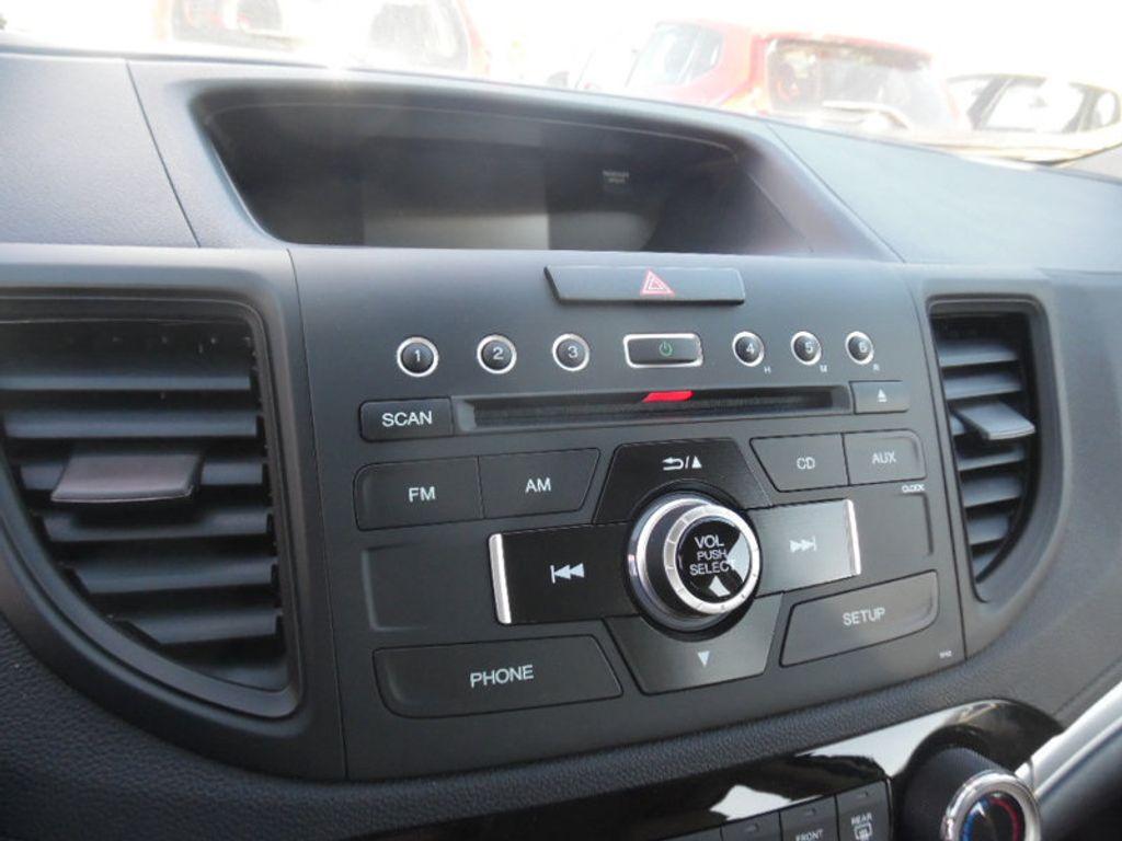 2016 Honda CR-V AWD 5dr LX - 15568036 - 18