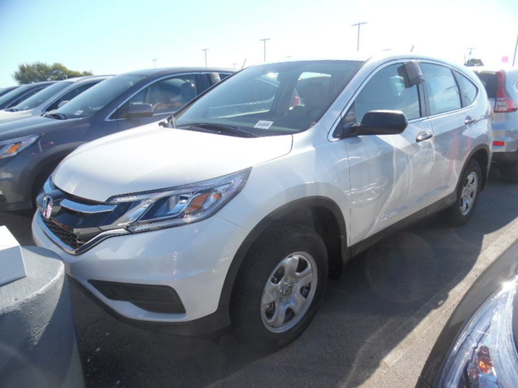 2016 used honda cr v awd 5dr lx at honda of fayetteville serving rogers springdale. Black Bedroom Furniture Sets. Home Design Ideas