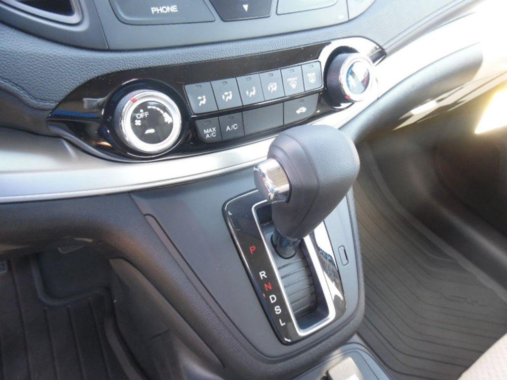 2016 Honda CR-V AWD 5dr LX - 15568036 - 19