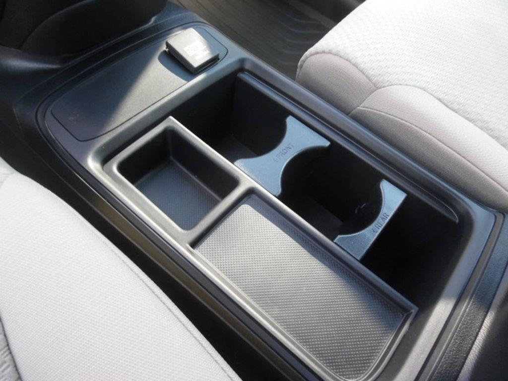 2016 Honda CR-V AWD 5dr LX - 15568036 - 20