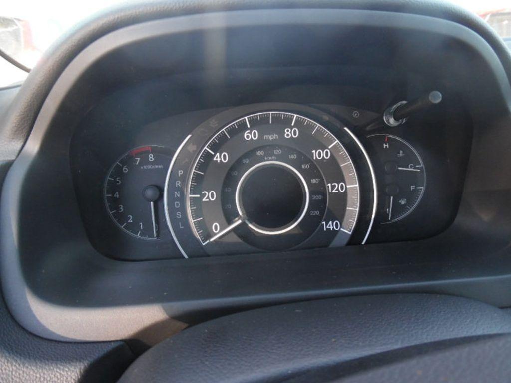 2016 Honda CR-V AWD 5dr LX - 15568036 - 21