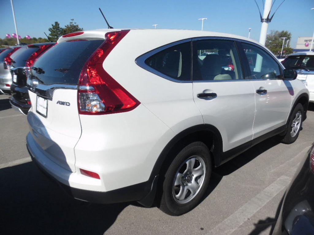 Honda Crv Used Dealer Cars