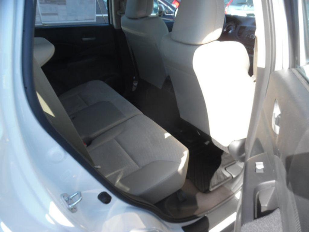2016 Honda CR-V AWD 5dr LX - 15568036 - 8
