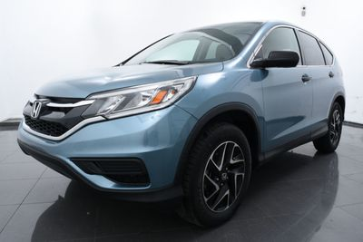 2016 Honda CR-V AWD 5dr SE - Click to see full-size photo viewer