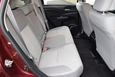2016 Honda CR-V AWD 5dr SE SUV - Click to see full-size photo viewer