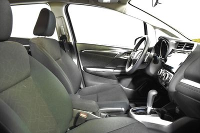 2016 Honda Fit 5dr Hatchback CVT EX - Click to see full-size photo viewer