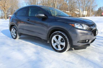 2016 Honda HR-V ONE OWNER AWD EXL NAVIGATION SUV