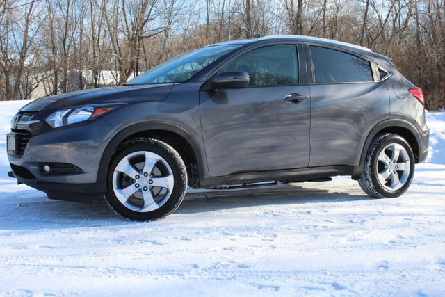 2016 Honda HR-V ONE OWNER AWD EXL NAVIGATION - Click to see full-size photo viewer