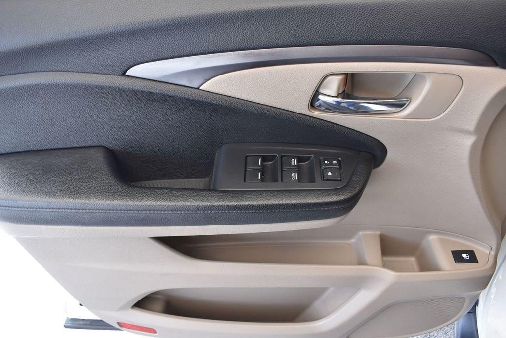 2016 Honda Pilot 2WD 4dr EX - 17958528 - 12
