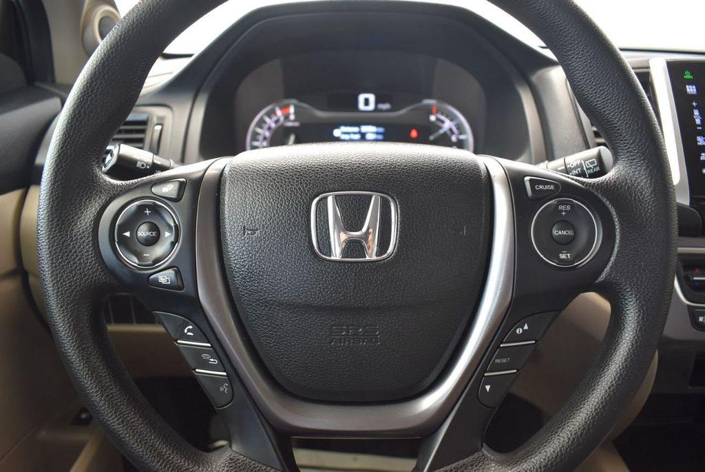 2016 Honda Pilot 2WD 4dr EX - 17958528 - 16