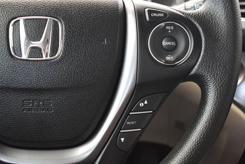 2016 Honda Pilot 2WD 4dr EX - 17958528 - 17