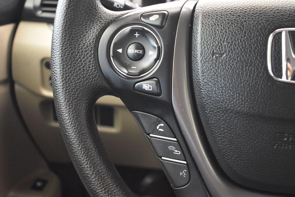 2016 Honda Pilot 2WD 4dr EX - 17958528 - 18