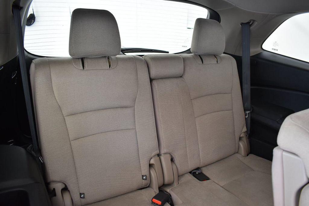 2016 Honda Pilot 2WD 4dr EX - 17958528 - 21