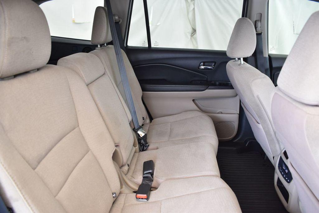 2016 Honda Pilot 2WD 4dr EX - 17958528 - 22