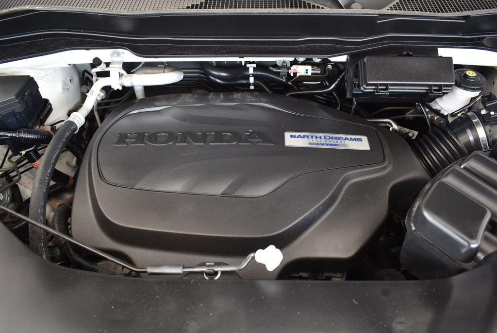 2016 Honda Pilot 2WD 4dr EX - 17958528 - 26