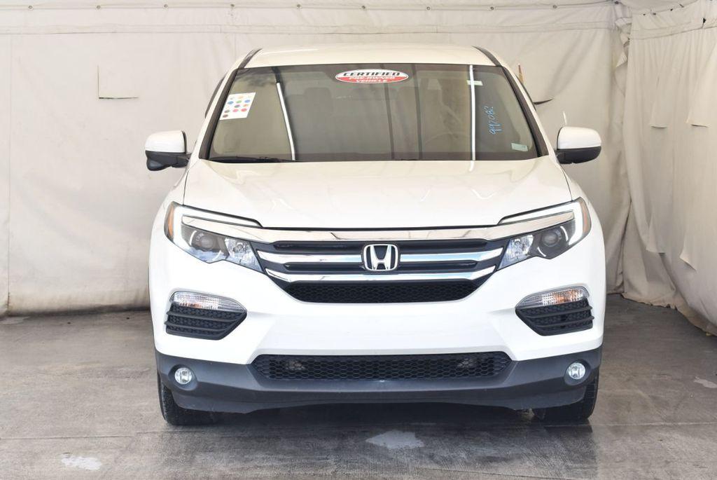2016 Honda Pilot 2WD 4dr EX - 17958528 - 2