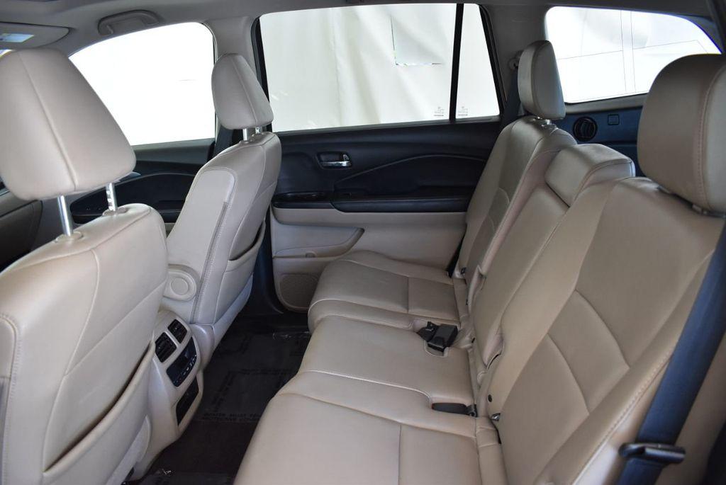 2016 Honda Pilot 2WD 4dr EX-L - 18246524 - 12