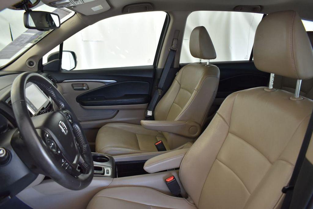 2016 Honda Pilot 2WD 4dr EX-L - 18246524 - 15