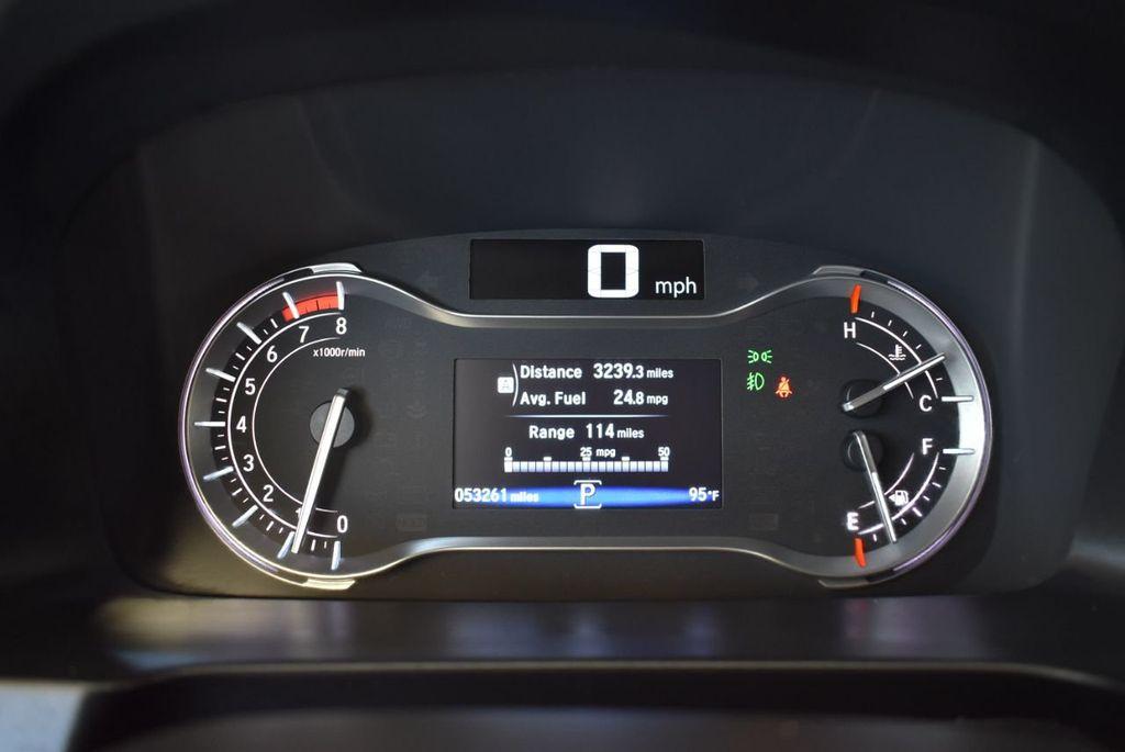 2016 Honda Pilot 2WD 4dr EX-L - 18246524 - 16