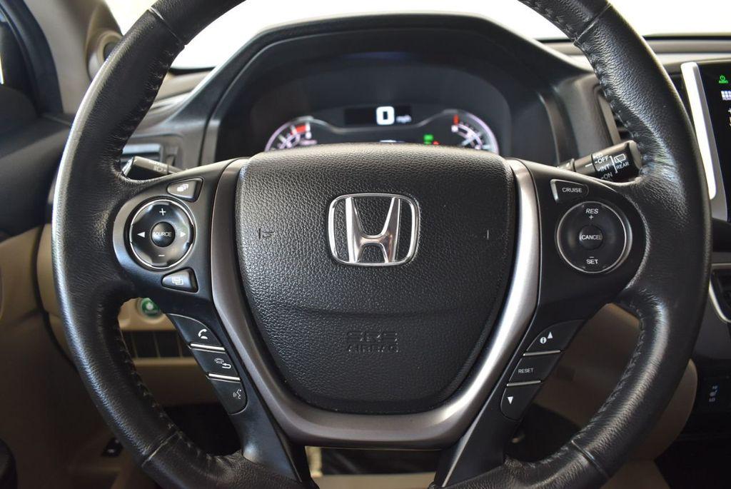2016 Honda Pilot 2WD 4dr EX-L - 18246524 - 17