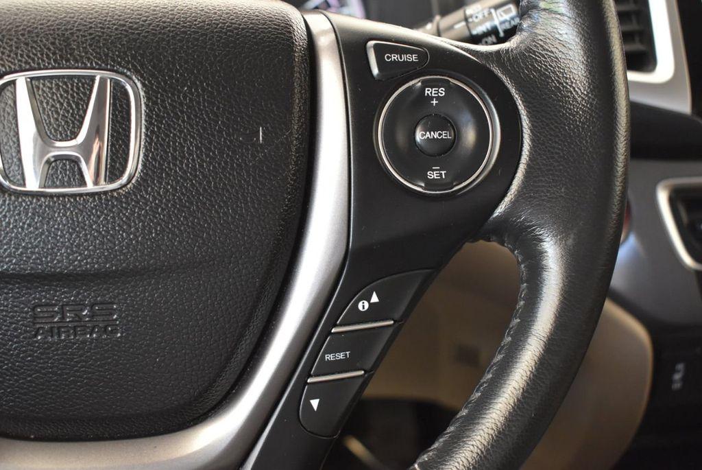 2016 Honda Pilot 2WD 4dr EX-L - 18246524 - 18