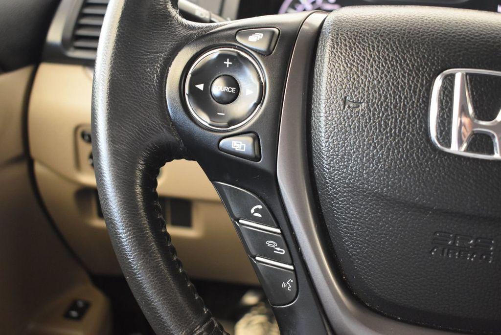 2016 Honda Pilot 2WD 4dr EX-L - 18246524 - 19