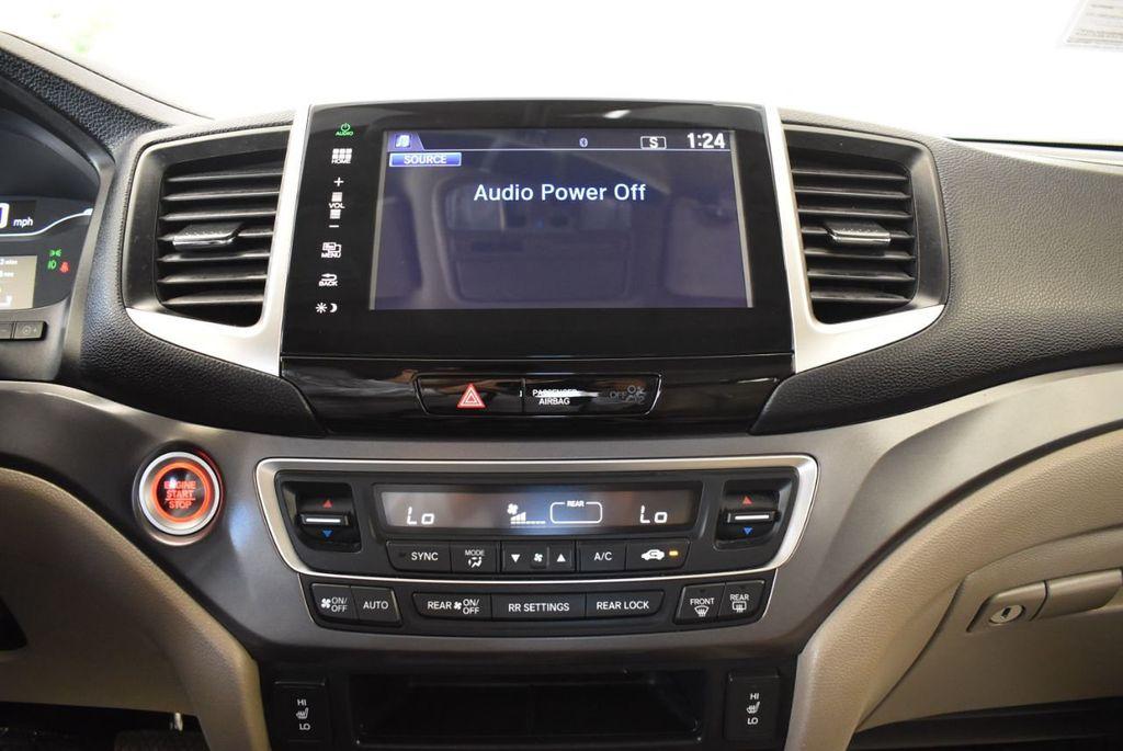 2016 Honda Pilot 2WD 4dr EX-L - 18246524 - 20