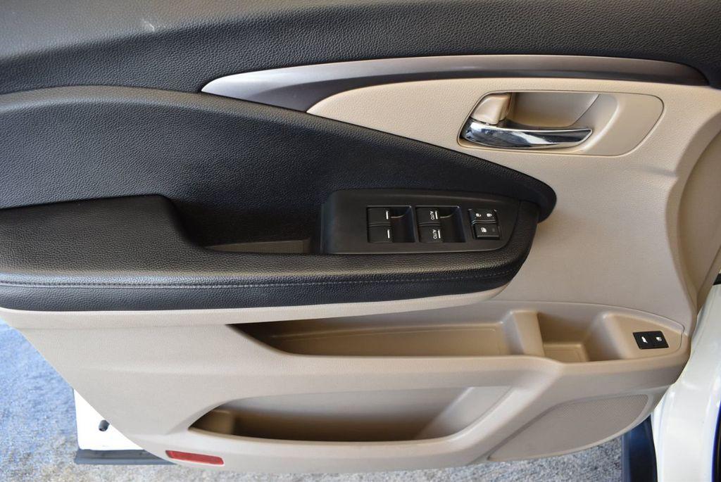 2016 Honda Pilot 2WD 4dr EX-L w/Navi - 18102137 - 15