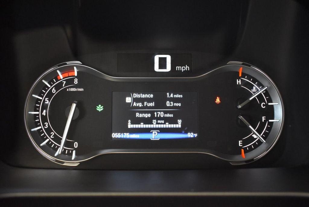 2016 Honda Pilot 2WD 4dr EX-L w/Navi - 18102137 - 16