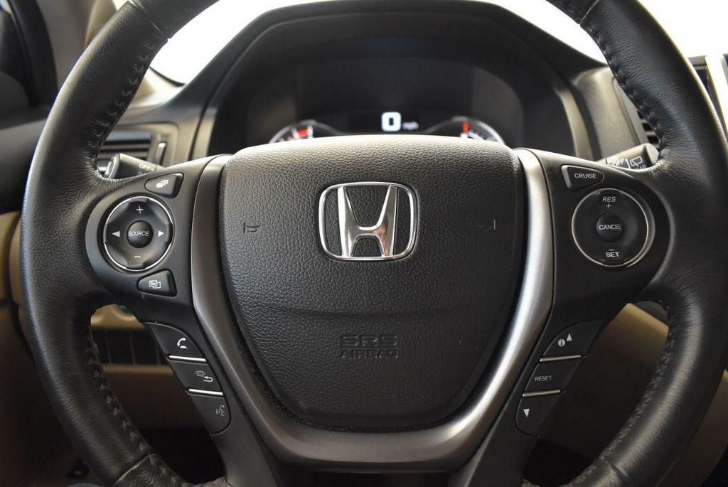 2016 Honda Pilot 2WD 4dr EX-L w/Navi - 18102137 - 17