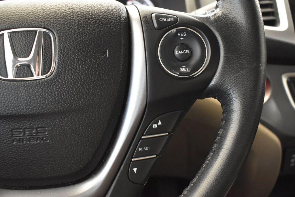 2016 Honda Pilot 2WD 4dr EX-L w/Navi - 18102137 - 18