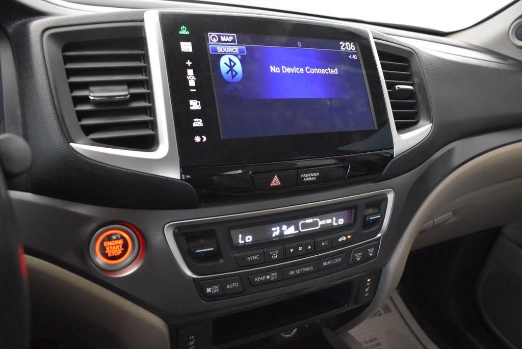 2016 Honda Pilot 2WD 4dr EX-L w/Navi - 18102137 - 21