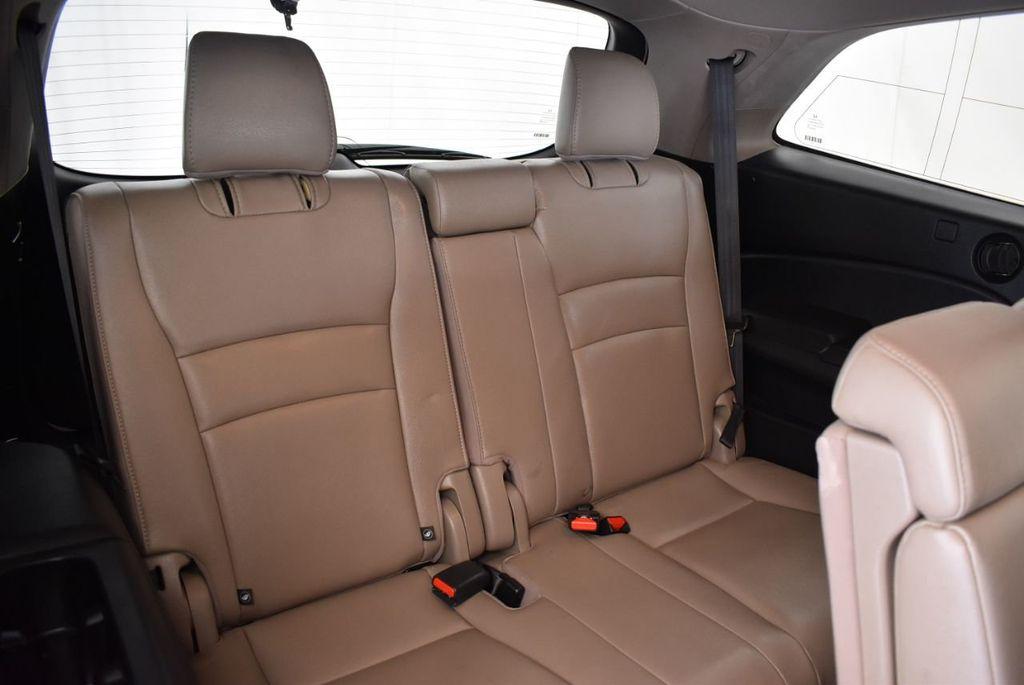2016 Honda Pilot 2WD 4dr EX-L w/Navi - 18102137 - 22