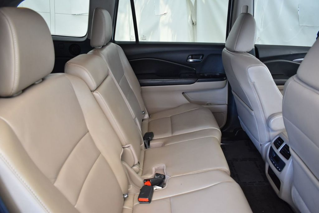 2016 Honda Pilot 2WD 4dr EX-L w/Navi - 18102137 - 23