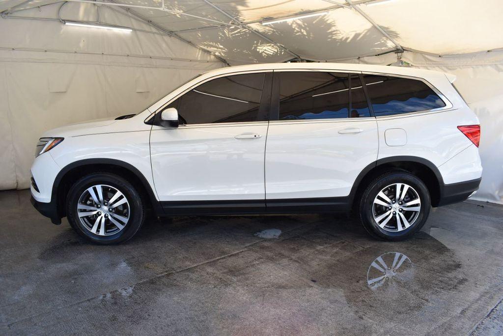 2016 Honda Pilot 2WD 4dr EX-L w/Navi - 18102137 - 4