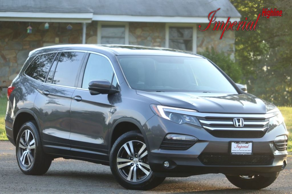 Dealer Video - 2016 Honda Pilot AWD 4dr EX-L - 19131600
