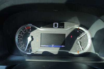 2016 Honda Pilot AWD 4dr EX-L w/Navi - Click to see full-size photo viewer