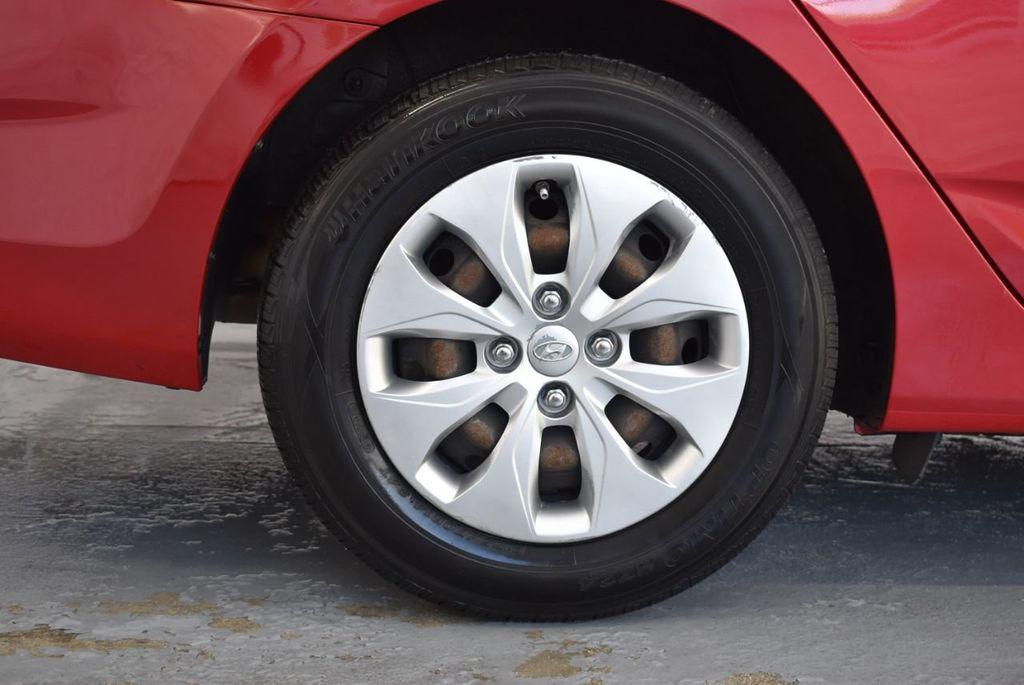 2016 Hyundai Accent 4dr Sedan Automatic SE - 18302904 - 9