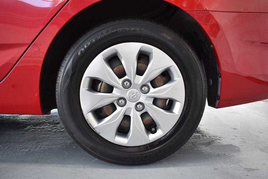 2016 Hyundai Accent 4dr Sedan Automatic SE - 18302904 - 10