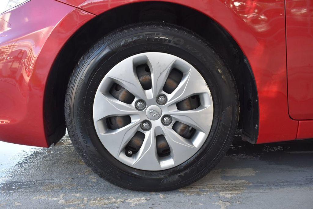 2016 Hyundai Accent 4dr Sedan Automatic SE - 18302904 - 11
