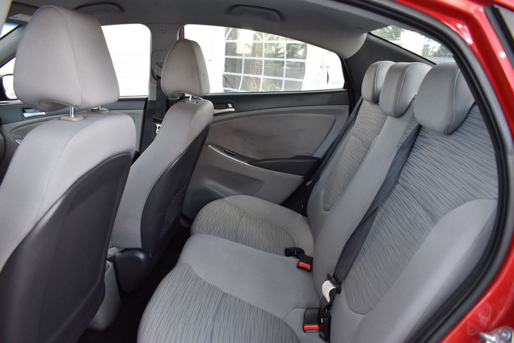 2016 Hyundai Accent 4dr Sedan Automatic SE - 18302904 - 14